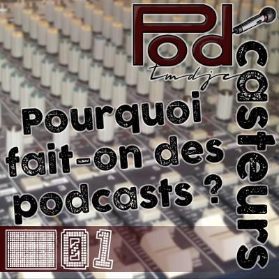 Podcasteurs