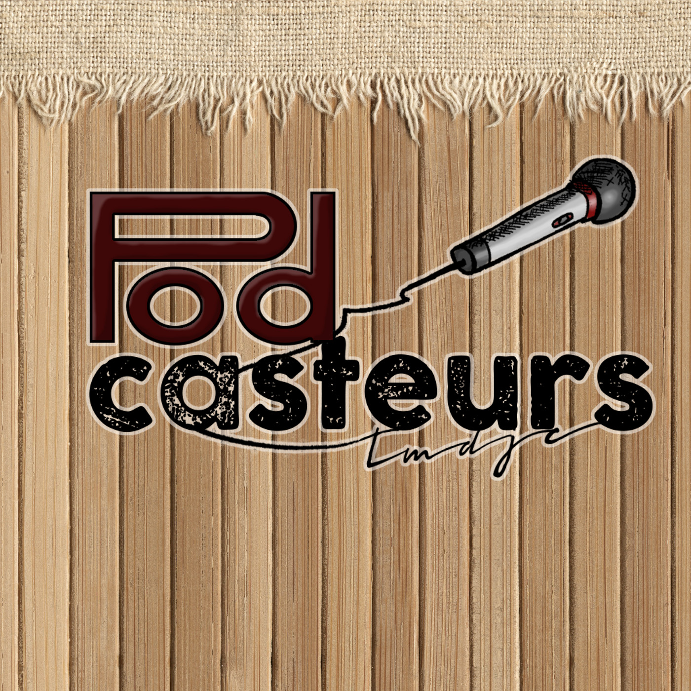Podcasteurs